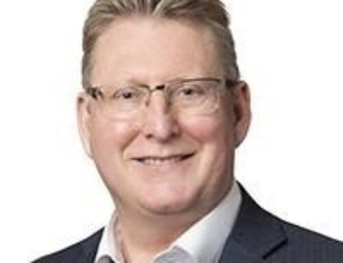 Simpactful continues to invest in our international CPG capabilities with the recent addition of Ian Radcliffe